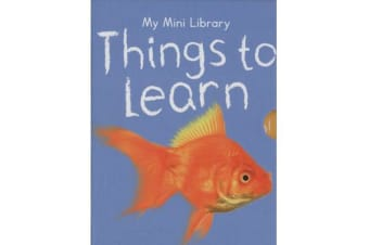 My Mini Library: Things To Learn
