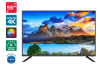 "Kogan 55"" 4K HDR LED TV (Series 8 JU8200)"