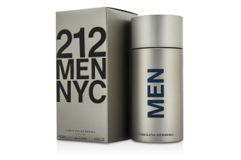 Carolina Herrera 212 NYC EDT Spray 200ml/6.75oz