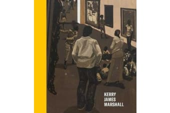 Kerry James Marshall - History of Painting