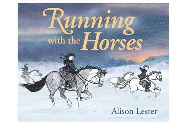 Running with the Horses