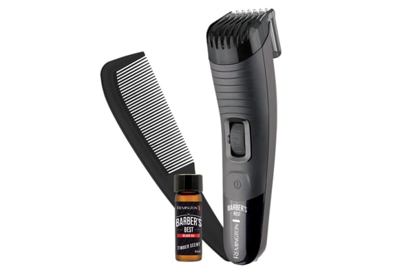 Remington Barbers Best Beard Trimmer (MB4131AU)