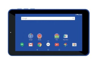 VIZMO Vizmo 7 inch Tablet Android 7.11GB/16GB, IPS (Blue)