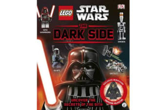 LEGO (R) Star Wars The Dark Side - With Minifigure