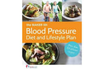 The Baker Idi Blood Pressure Diet And Lifestyle Plan