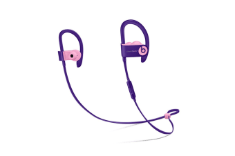 Beats Powerbeats3 Wireless Earphones (Pop Violet)