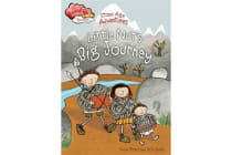 Race Ahead With Reading - Stone Age Adventures: Little Nut's Big Journey