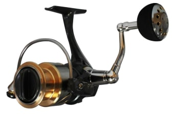 ATC Valour 5000H High Speed Spinning Fishing Reel - 10 Bearing Spin Reel