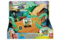 Thomas & Friends Adventures Pirate Monster Playset