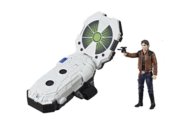 Star Wars: Han Solo Force Link 2.0 Starter Pack
