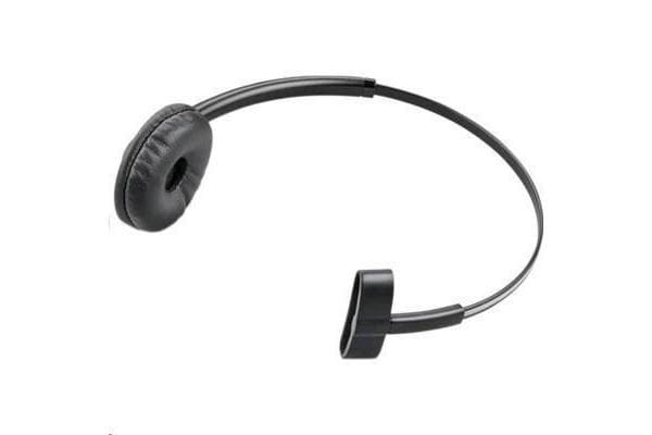 Plantronics 84605-01 Spare over-the-head headband Assembly FOR CS540