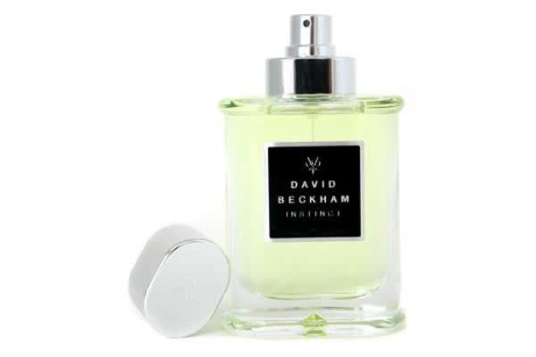 David Beckham Instinct Eau De Toilette Spray (50ml/1.7oz)