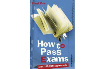 How to Pass Exams