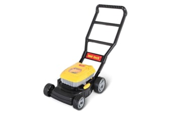 RedBox Electronic Toy Lawn Mower with Sounds