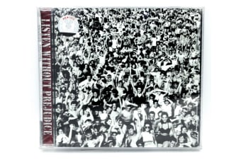 GEORGE MICHAEL LISTEN WITHOUT PREJUDICE BRAND NEW SEALED MUSIC ALBUM CD