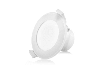 Set of 6 Lumey LED Downlights