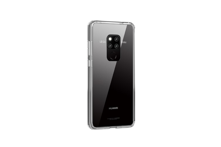 Slim Thin Clear Flexible Tpu Silicone Protective Case Cover For Huawei Clear Huawei Mate 20
