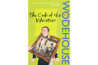 The Code of the Woosters - (Jeeves & Wooster)