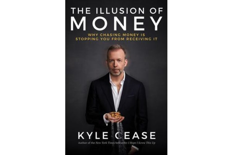 The Illusion of Money - Why Chasing Money Is Stopping You From Receiving It