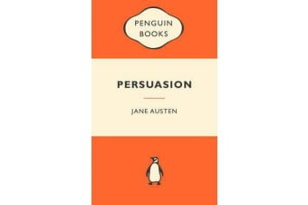 Penguin English - Simply Stories:Persuasion(Cassette)
