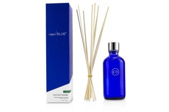 Capri Blue Signature Reed Diffuser - Cactus Flower 236ml/8oz