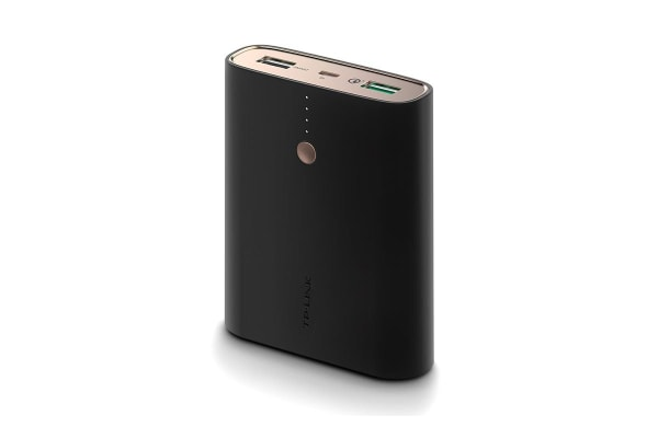 TP-Link Vivid Series 13400mAh Quick Charge 3.0 Power Bank (TL-PBG13400)