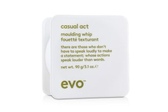 Evo Casual Act Moulding Whip 90g