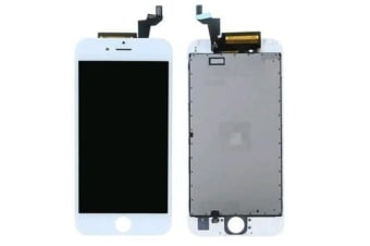 OEM iPhone 6S LCD Panel & Touch Screen Assembly (White)