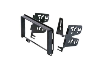 Aerpro Double din type Facia kit for ford explorer 02-05 Use ABS plastic grade