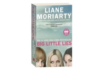 Big Little Lies - TV Tie-In