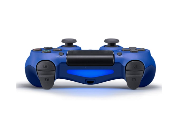 Ps4 Wireless Controller With Dual Vibration Bluetooth Gamepad Gold