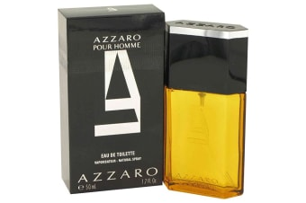 Azzaro Eau De Toilette Spray 50ml/1.7oz