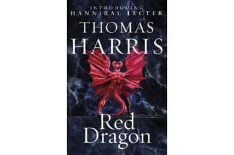 Red Dragon - (Hannibal Lecter)