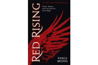 Red Rising - Red Rising Series 1