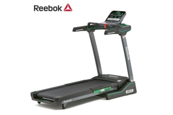 Reebok Jet 200 Series Treadmill with Bluetooth Home Gym Equipment