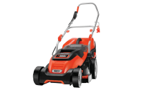 Black & Decker 1600W 38cm Electric Lawnmower (EMAX38I-XE)