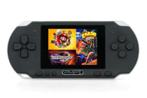 Portable Video Game & Media Player (1,000s of Games)