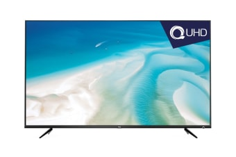 "TCL 55"" UHD LED Smart TV P6 QUHD Android TV (55P6US)"