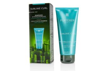 Rene Furterer Sublime Curl Curl Activating Shampoo (Wavy, Curly Hair) 200ml