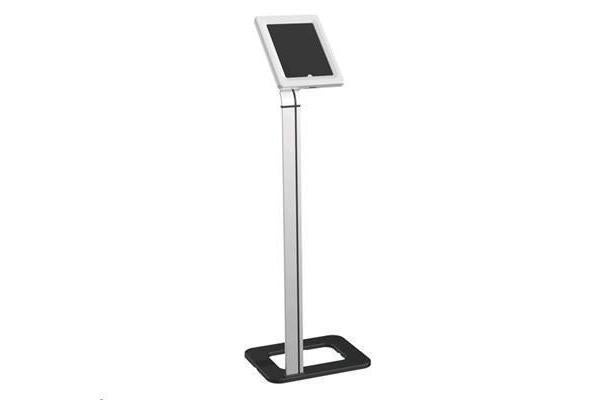 Brateck Universal iPad/Galaxy anti-theft floor stand. VESA 75x75