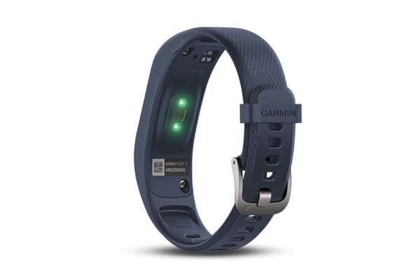 Garmin Vivosmart 3 (Small, Blue)