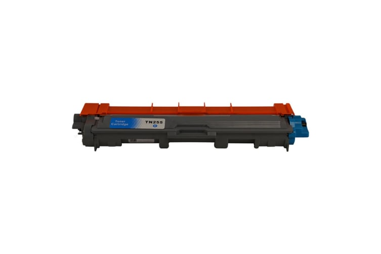 TN-255 Cyan Premium Generic Toner Cartridge