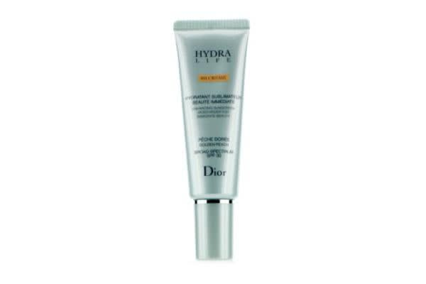 Christian Dior Hydra Life BB Creme SPF 30 - # 02 Golden Peach (50ml/1.7oz)