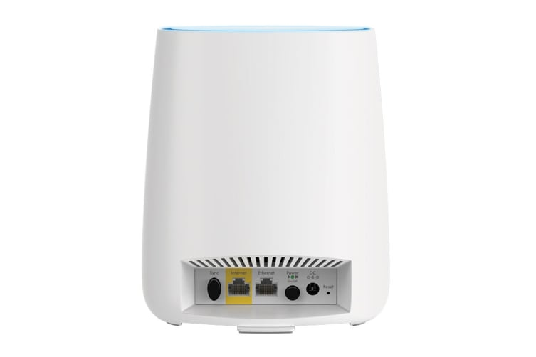 Netgear Orbi Whole Home AC2200 Tri-band WiFi System Satellite (RBS20-100AUS)