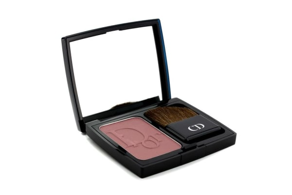 Christian Dior DiorBlush Vibrant Colour Powder Blush - # 566 Brown Milly (7g/0.24oz)