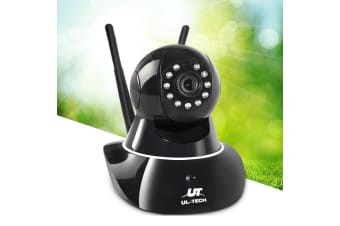 UL-tech Wireless IP Camera CCTV Security HD 1080P WIFI Cameras System PTZ 2MP