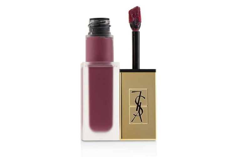 Yves Saint Laurent Tatouage Couture Matte Stain - # 5 Rosewood Gang 6ml
