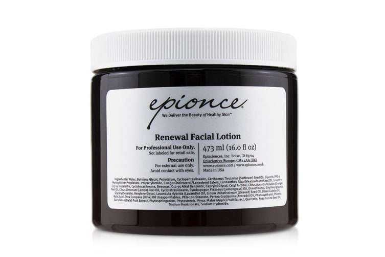 Epionce Renewal Facial Lotion - Salon Size 473ml
