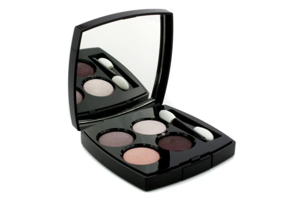 Chanel Les 4 Ombres Quadra Eye Shadow - No. 202 Tisse Camelia (2g/0.07oz)