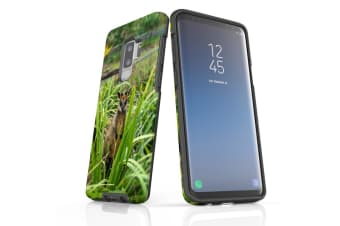 For Samsung Galaxy S9+ Plus Case Armour Cover  Hiding Wallaby